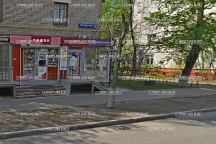 """продажа - """"ул. Краснодарская, 34"""