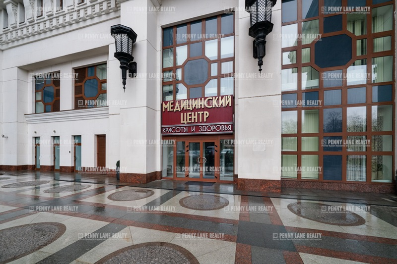 "аренда - ""ул. Чапаевский, 3"