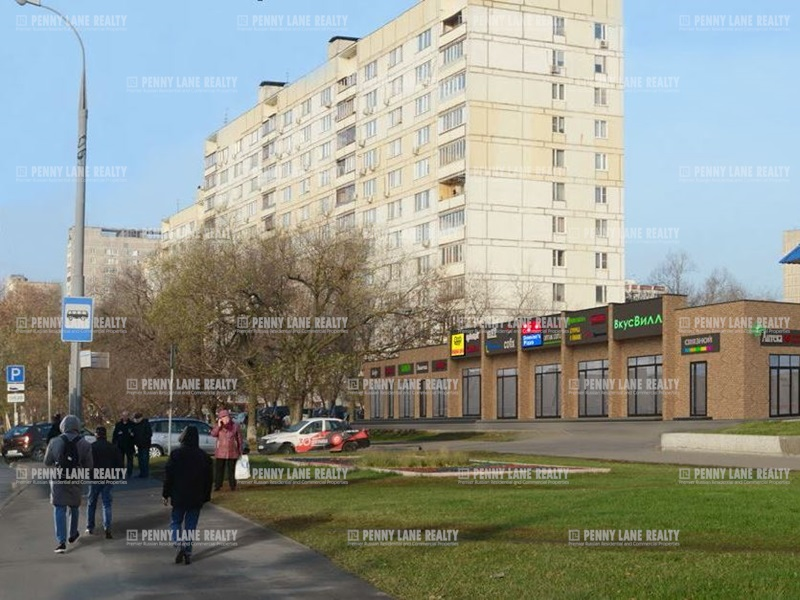 """продажа - """"ул. Краснодарская, 57к3"""