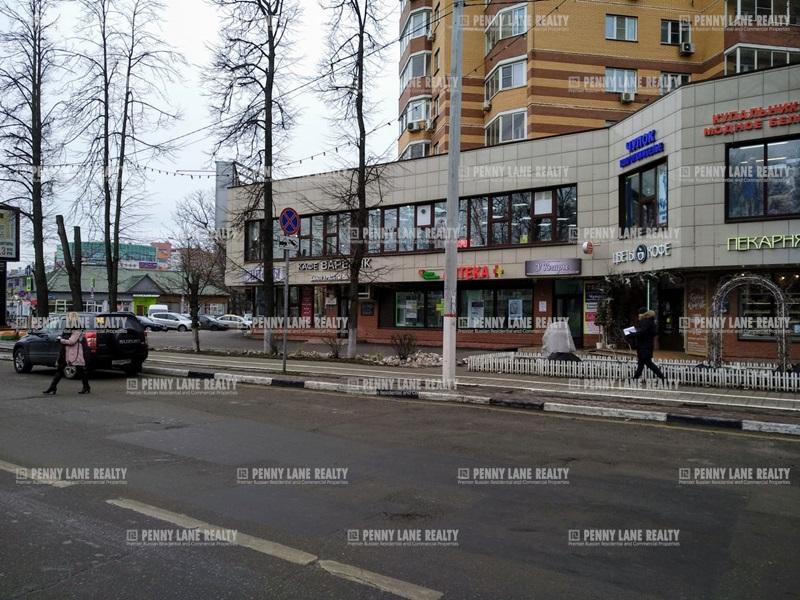 """продажа - """"ул. Ленинский, 1к2"""