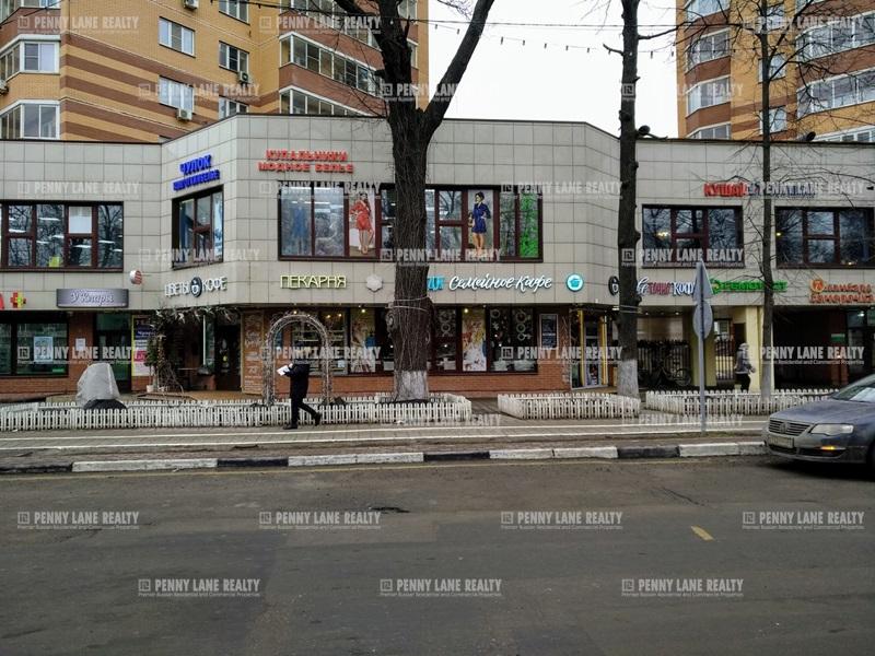 """аренда - """"ул. Ленинский, 1к2"""