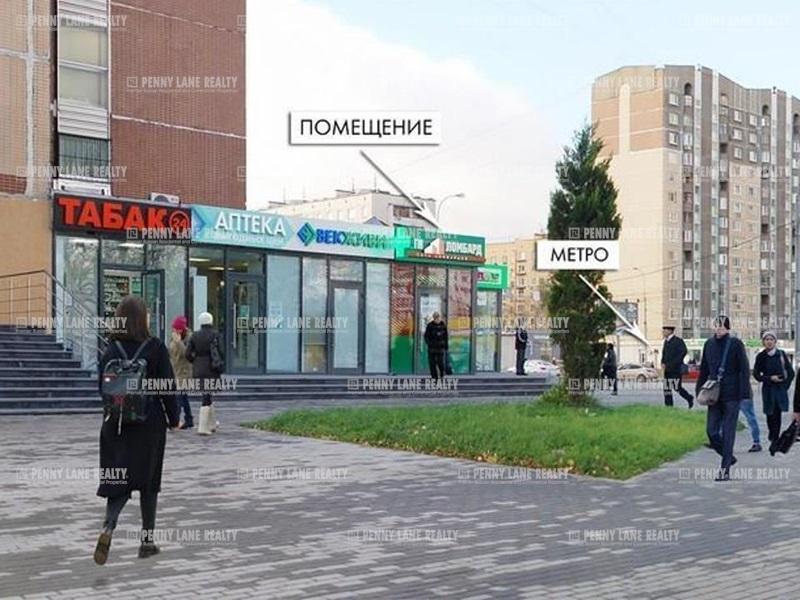"""аренда - """"ул. Енисейская, 22к2"""