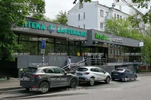 """продажа - """"ул. Щепкина, 5к2"""