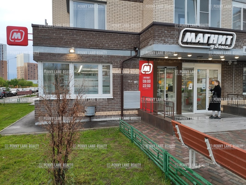 "продажа - ""ул. Татьянин Парк, 13к1"