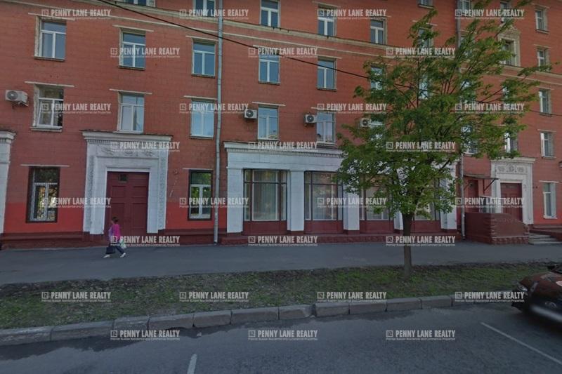 """продажа - """"ул. Кржижановского, 24"""