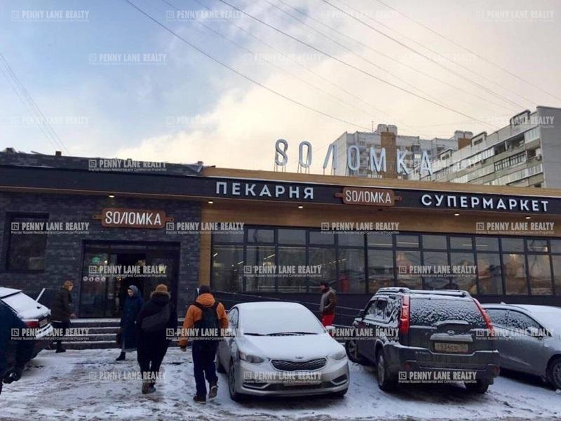 "аренда - ""б-р Дмитрия Донского, 2а"