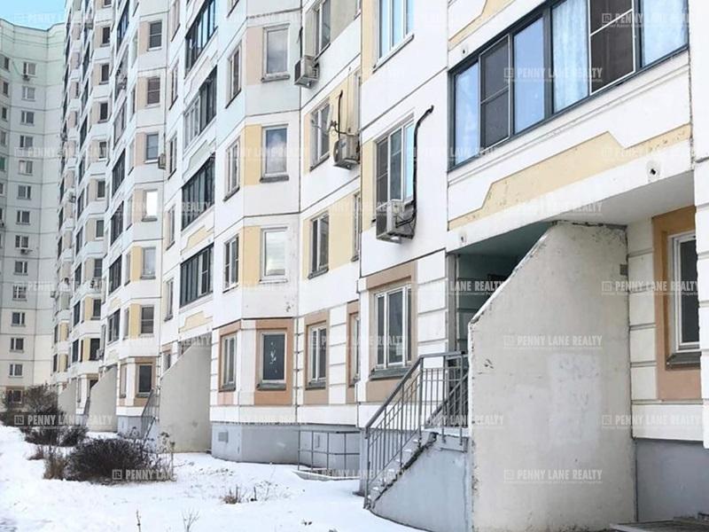 "продажа - ""ул. Маршала Савицкого, 18к2"