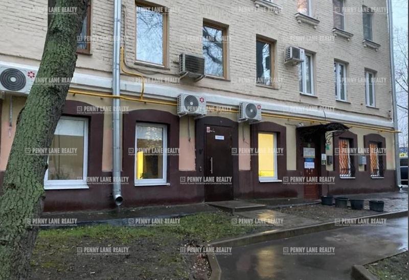 "продажа - ""ул. Трубная, 35к1"