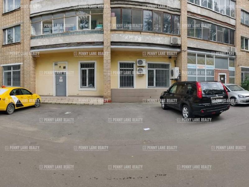 "продажа - ""ул. 8-я улица Текстильщиков, 18"