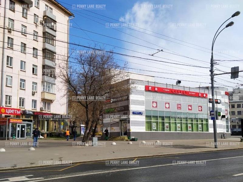 """аренда - """"ш. Хорошевское, 88с1"""
