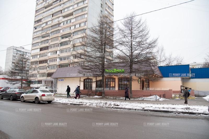 """продажа - """"ул. Магнитогорская, 7"""
