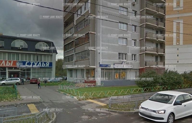 """продажа - """"ул. Рублёвское, 83к5"""