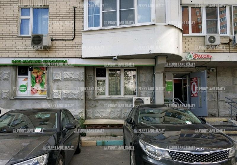 """продажа - """"ул. Базовская, 20к2"""