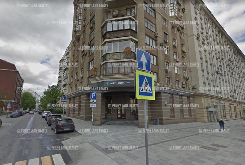 """продажа - """"ул. Валовая, 20"""