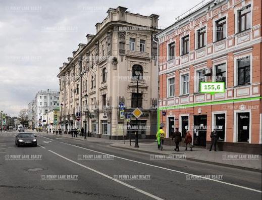 "аренда - ""ул. Покровка, 21-23/25с1"