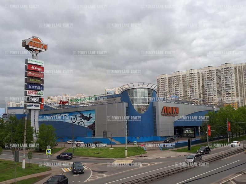 "аренда - ""ш. Ленинградское, вл.5"