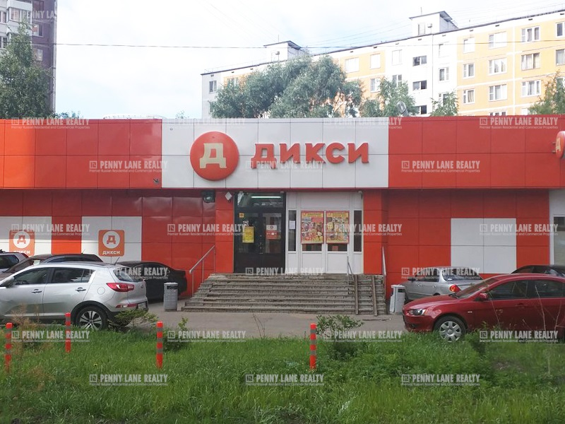 """продажа - """"ул. 9 Мая, 11"""