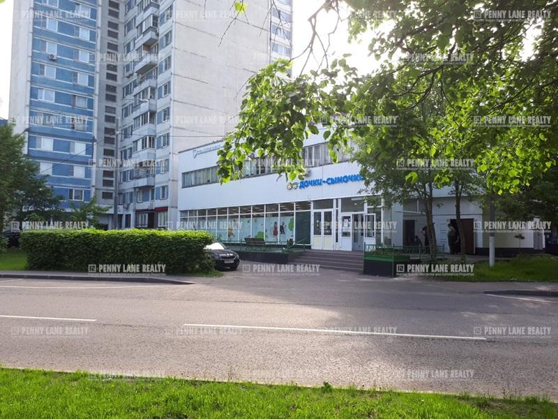"""аренда - """"ул. Свободы, 61к1"""