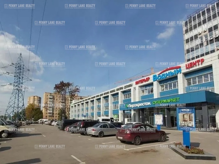 "аренда - ""ш. Ленинградское, 58с7"