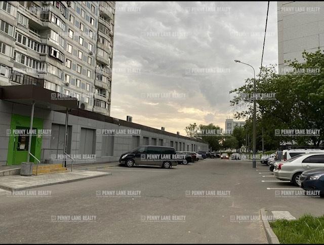 """аренда - """"ш. Варшавское, 114к2"""