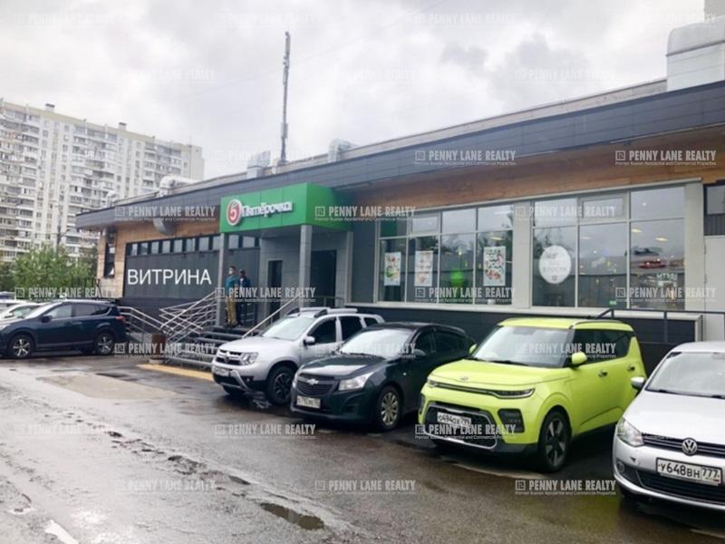 """продажа - """"ул. Дмитрия Донского, 2А"""