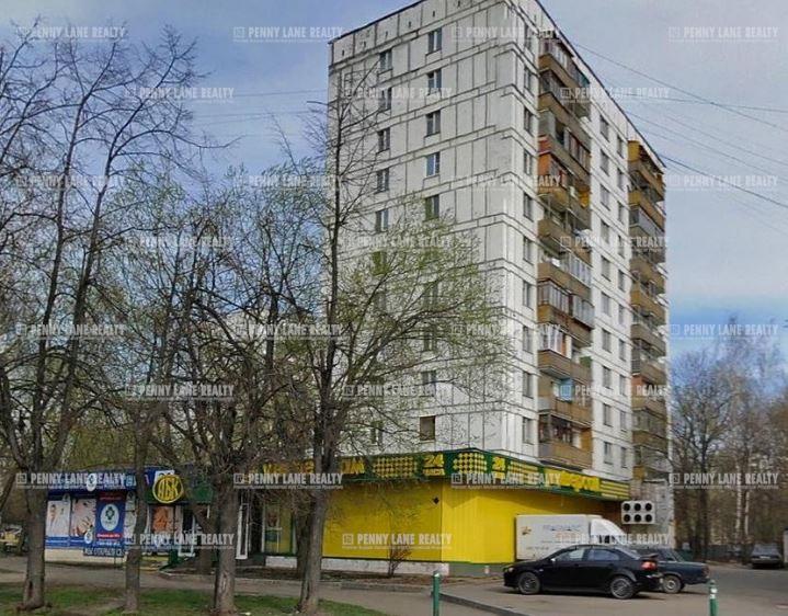 """аренда - """"ул. Кусковская, 31к1"""