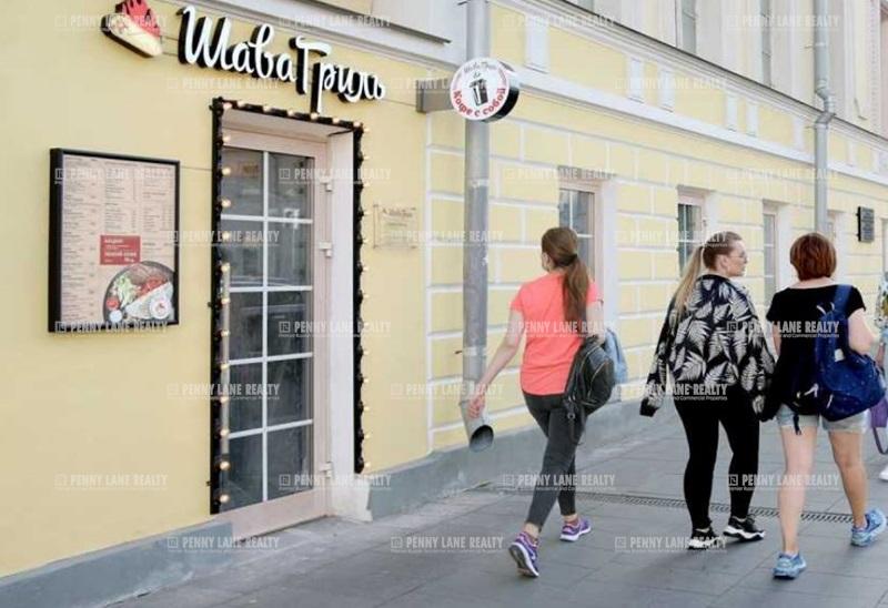 "продажа - ""ул. Таганская, 24"