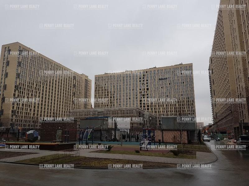 """аренда - """"ул. 3-я Хорошевская, 27к2"""