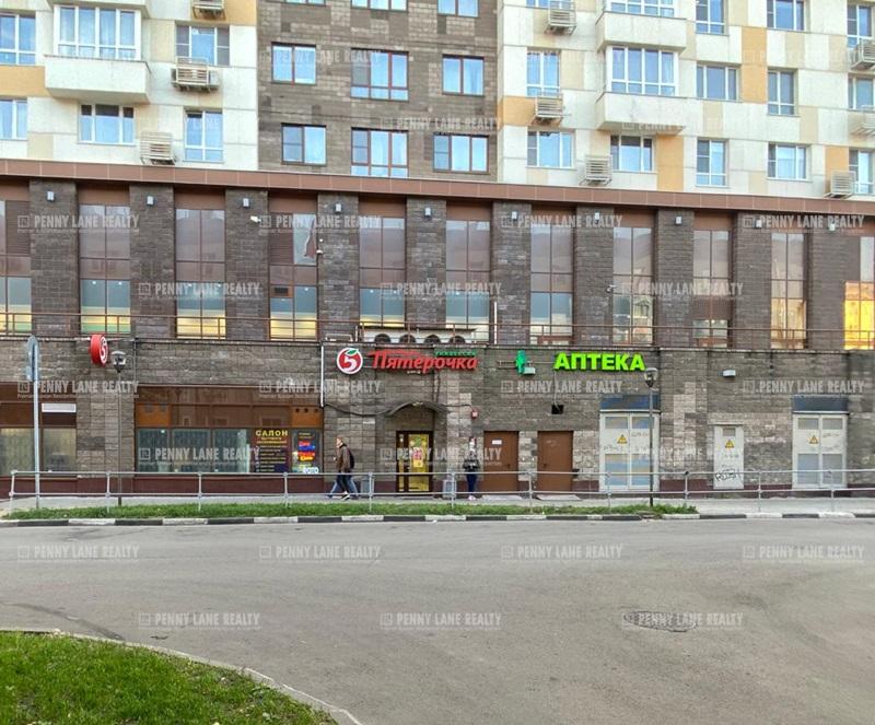"""продажа - """"ул. Первомайская, 42"""