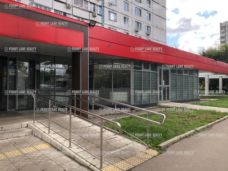 """аренда - """"ш. Алтуфьевское, 64"""