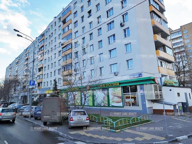 """аренда - """"ул. Башиловская, 1к1"""