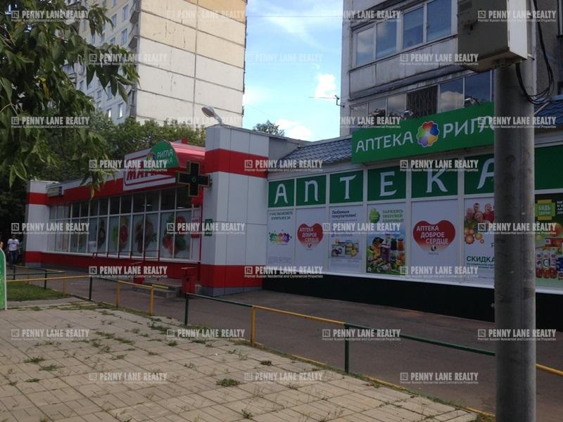 """продажа - """"ул. Сокольнический Вал, 22"""