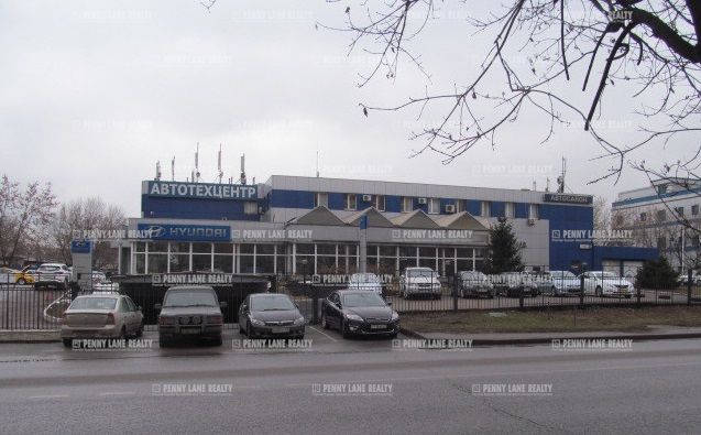 """продажа - """"ул. Полбина, 29с1"""