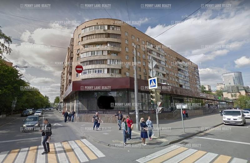 """аренда - """"ул. Грузинская Б., 57"""