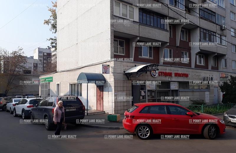 """продажа - """"ул. Сергия Радонежского, 8"""
