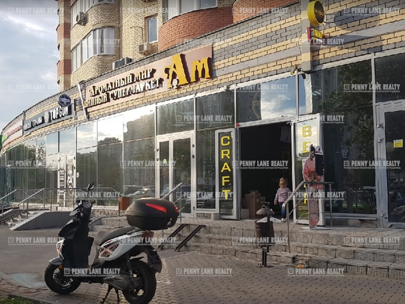 "продажа - ""ул. Октябрьский проспект, 1к1"