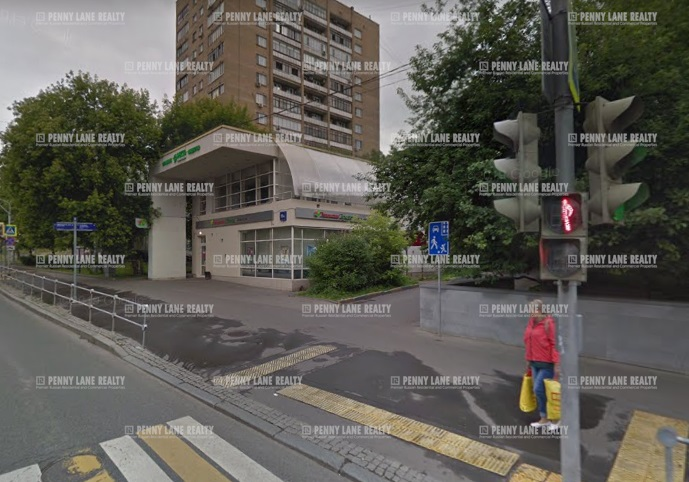 """аренда - """"ул. Стромынка, 19а"""