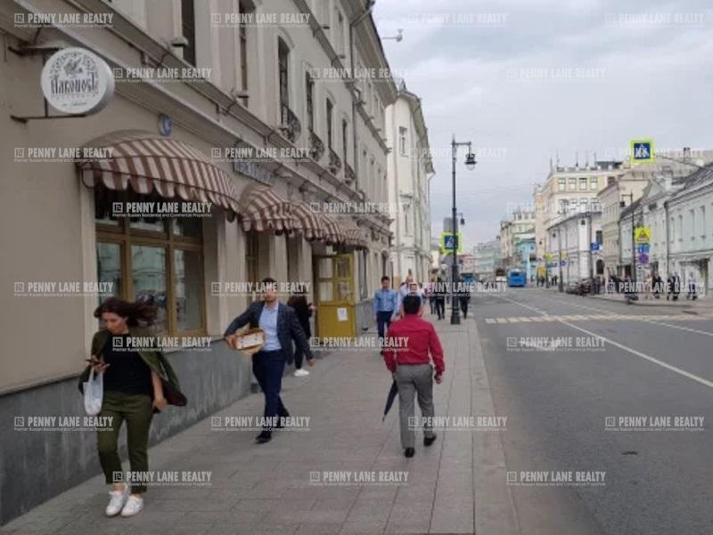 """аренда - """"ул. Сретенка, 9"""