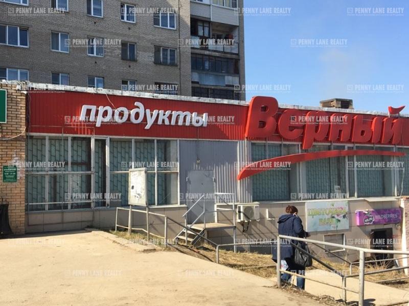 """продажа - """"ул. Большая Зеленовская, 6"""