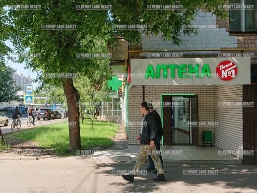 "продажа - ""ул. Яблочкова, 12"