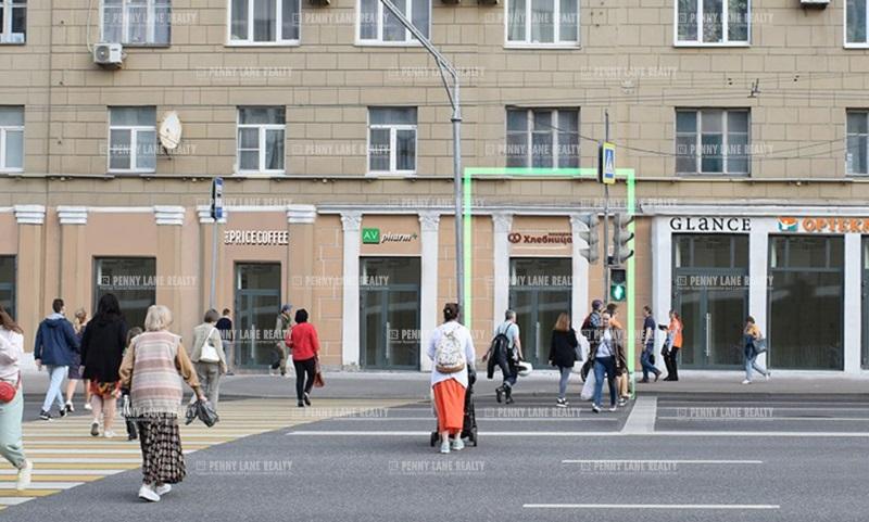 """продажа - """"ул. Проспект Мира, 46"""