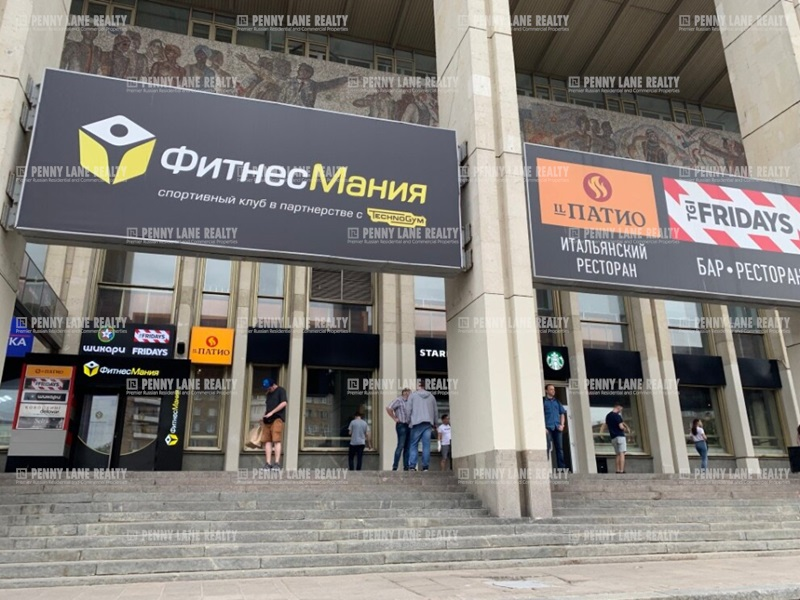 """аренда - """"ул. Комсомольский пр-кт,, 28"""