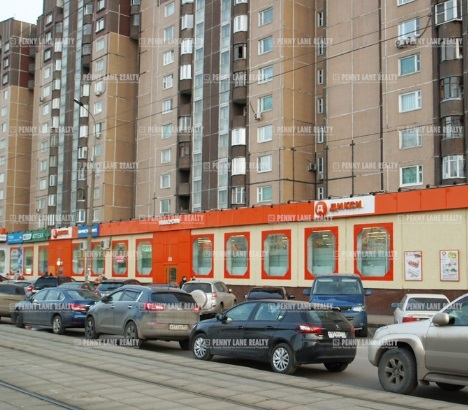 "продажа - ""ул. Менжинского, 23 к1"