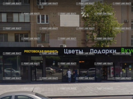 """продажа - """"ул. Б.Якиманка, 19"""