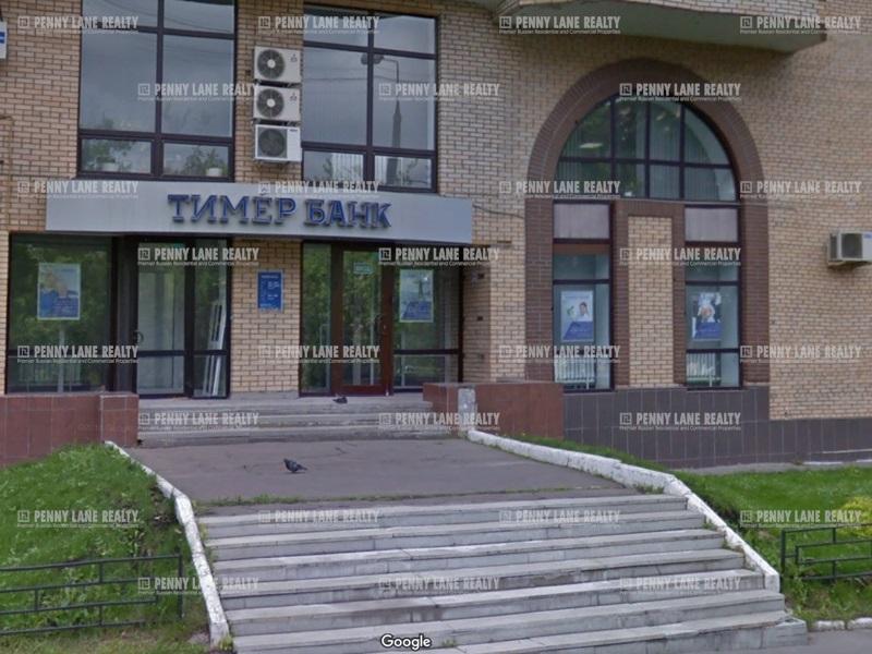 "аренда - ""ул. Академика Зелинского, 6"