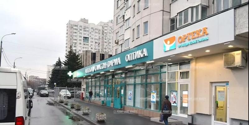 """продажа - """"ул. 2-ая Владимирская, 45"""