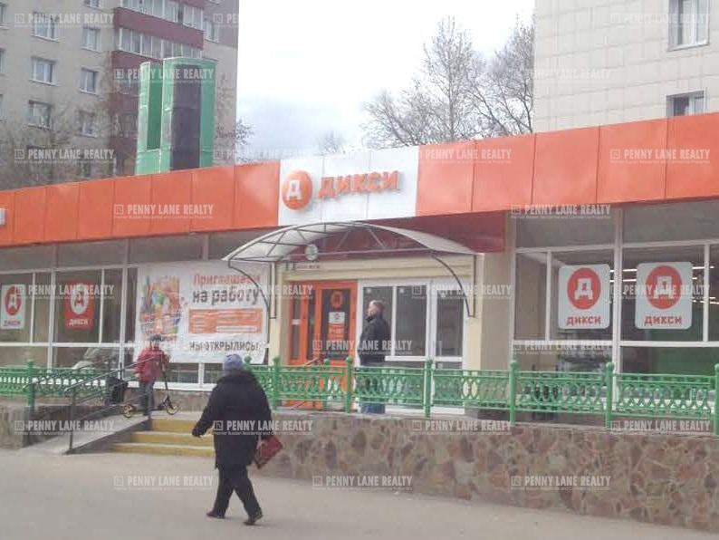 """аренда - """"ул. Байкальская, 31"""