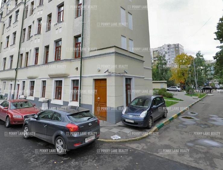 """аренда - """"пер. Живарев, 8с1"""