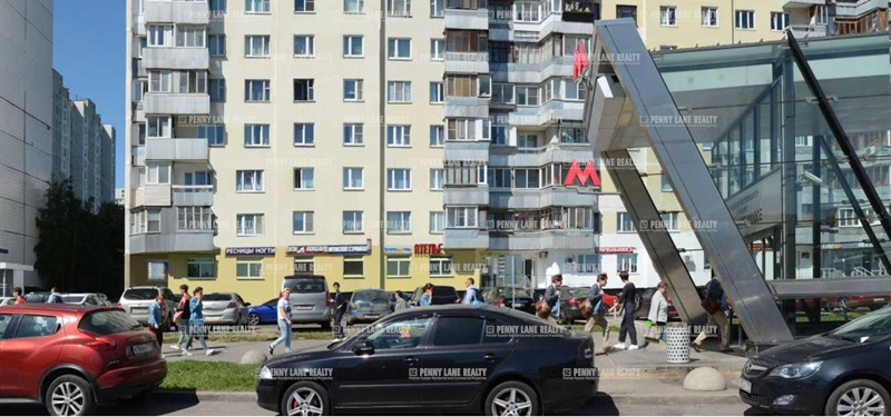 """продажа - """"ул. Митинская, 57"""