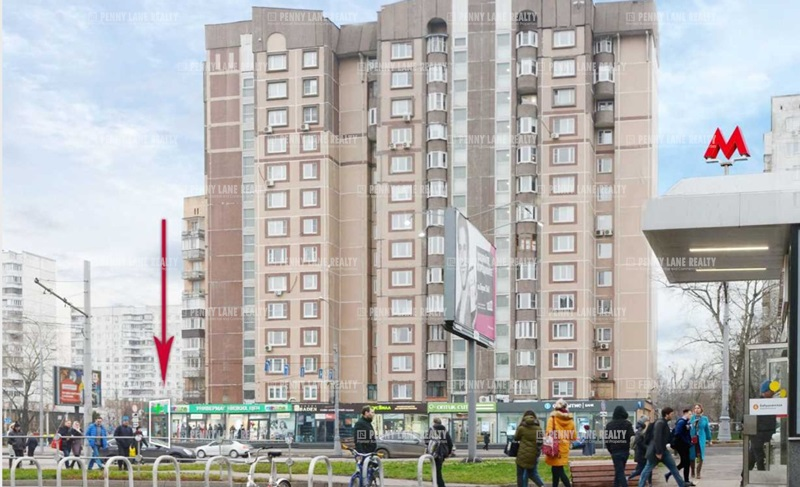 """продажа - """"ул. Енисейская, 22к2"""